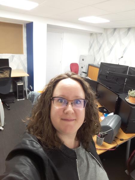 Nouveau bureau Ouebsson